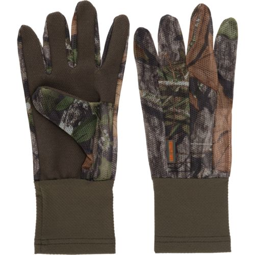 Game Winner Men's Mesh Turkey Gloves