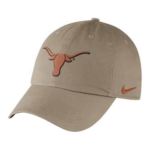 Nike™ Adults' University of Texas Heritage86 Authentic Cap