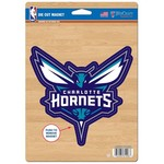 WinCraft Charlotte Hornets Die-Cut Logo Magnet - view number 1