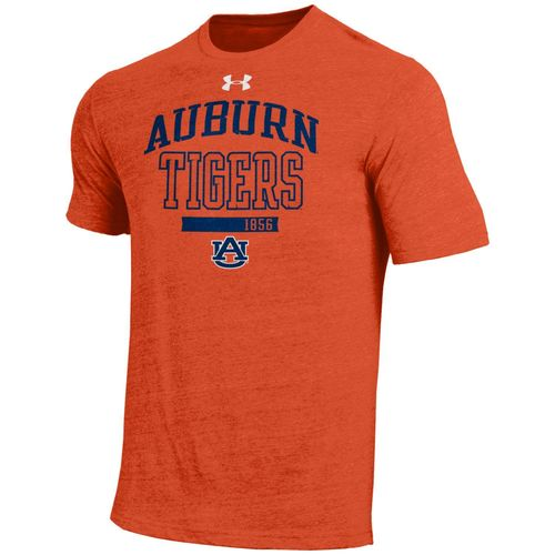 Under Armour™ Men's Auburn University Triblend T-shirt