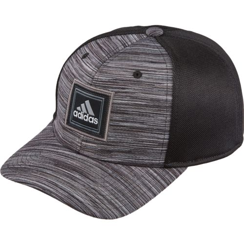 adidas Men's Veteran Stretch Fit Cap