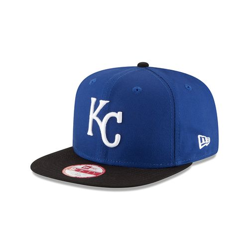 New Era Men's Kansas City Royals 9FIFTY Shore Snapper Cap