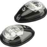 Marine Raider Side-Mount LED Bow Navigation Lights 2-Pack