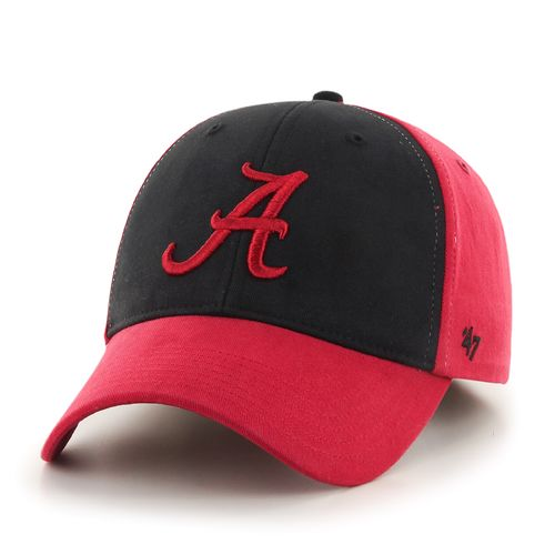 '47 University of Alabama Broadside Cap