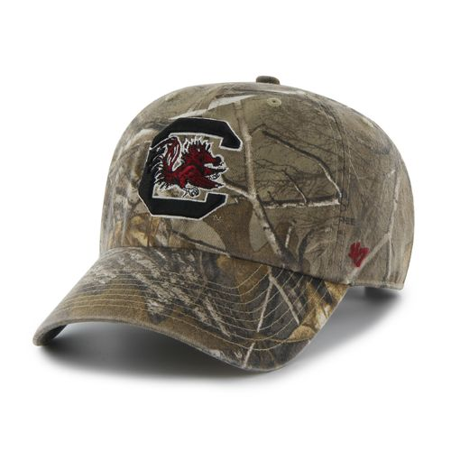 '47 Kids' University of South Carolina Realtree Cleanup Cap