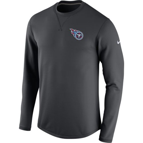 Nike Men's Tennessee Titans Modern Crew T-shirt