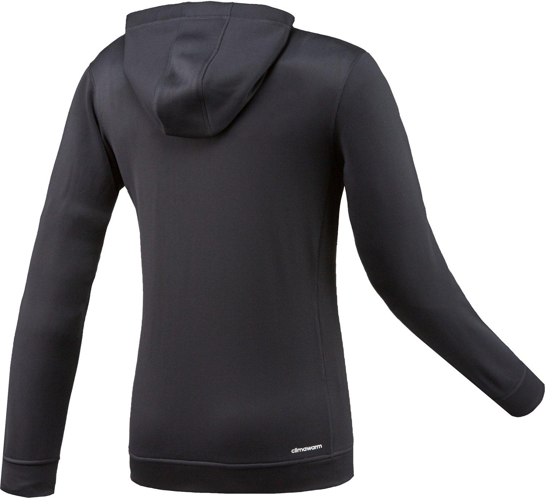 adidas Men's Team Issue Sport Glitch Fleece Pullover Hoodie | Academy
