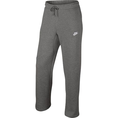 Nike™ Men's Open Hem Fleece Club Pant