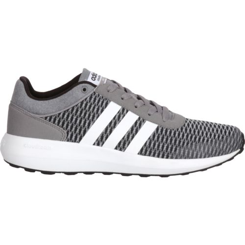 adidas Men's cloudfoam Race Running Shoes - view number 1