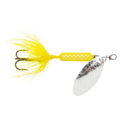 Worden's Rooster Tail 1/4 oz. Spinnerbait