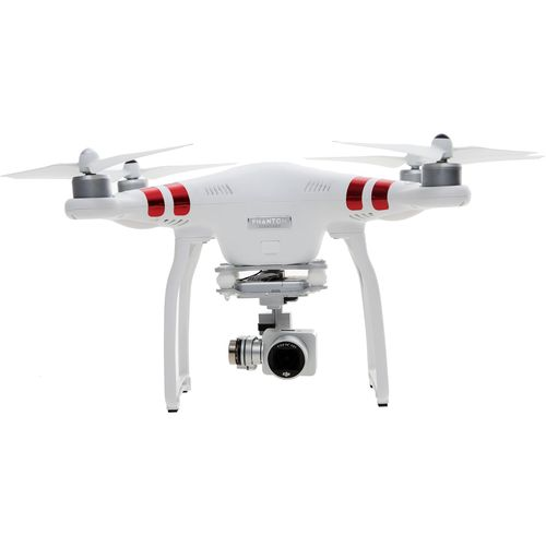 DJI Phantom 3 Standard Quadcopter with HD Video Camera