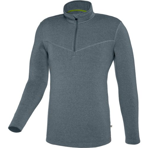 Magellan Outdoors Men's Woodlake 1/4 Zip Fleece