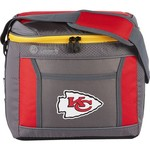 Coleman™ Kansas City Chiefs 16-Can Soft-Sided Cooler - view number 1