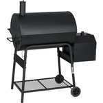 Kingsford® Sierra Charcoal Smoker - view number 3