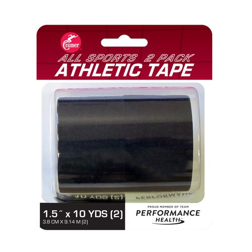 Cramer 10-yard Athletic Tape 2-Pack