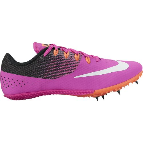 Display product reviews for Nike Women's Zoom Rival S 8 Track Spikes