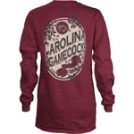 Three Squared Juniors' University of South Carolina Maya Long Sleeve T-shirt