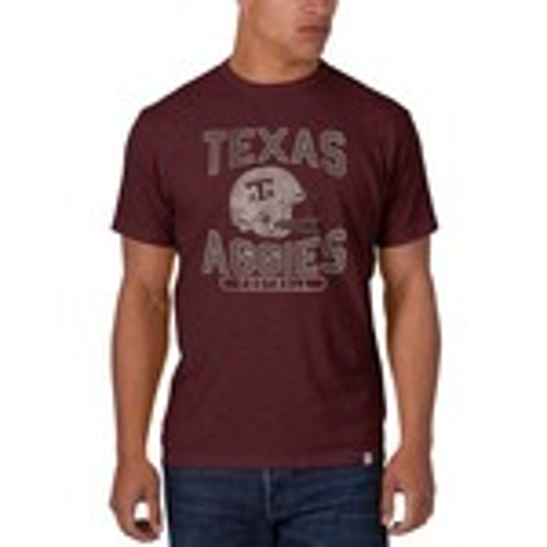 '47 Texas A&M University Football Scrum T-shirt