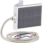 Game Winner® 6V Solar Panel Battery Charger