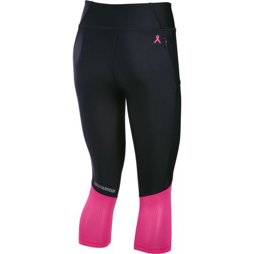 Under Armour Women's Fly By Capri Pant - view number 2