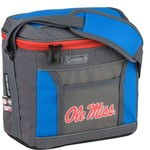 Coleman™ University of Mississippi 9-Can Soft-Sided Cooler - view number 1