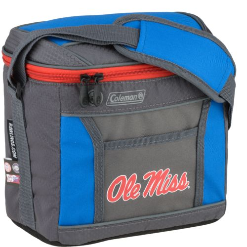 Coleman™ University of Mississippi 9-Can Soft-Sided Cooler