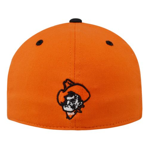 Top of the World Boys' Oklahoma State University Rookie Cap - view number 2