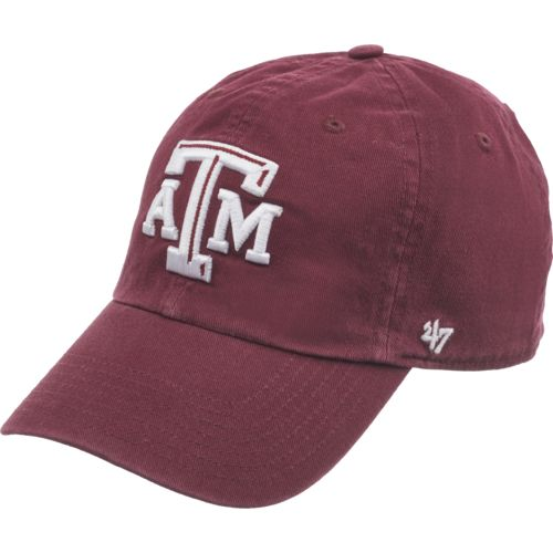 '47 Kids' Texas A&M University Clean Up Cap