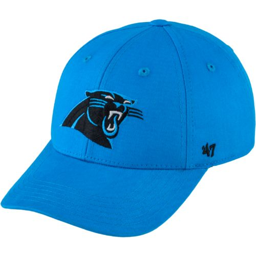 '47 Kids' Carolina Panthers Basic MVP Cap