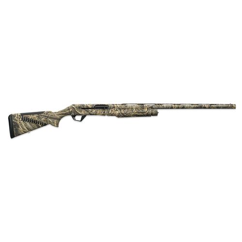 Benelli Super Black Eagle II 12 Gauge Semiautomatic
