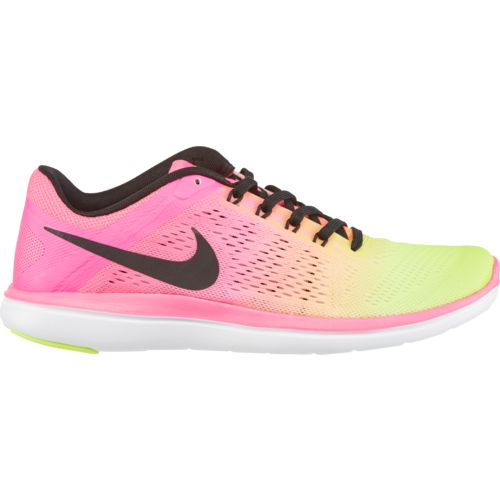 Nike Women's Flex 2016 RN Olympic Running Shoes