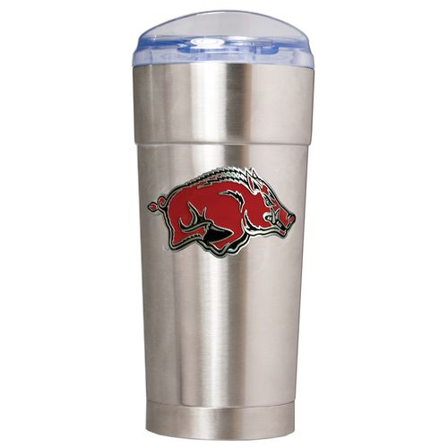 Great American Products University of Arkansas Eagle 24 oz. Insulated Party Cup