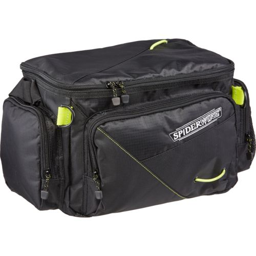 Display product reviews for Spiderwire™ Tackle Bag