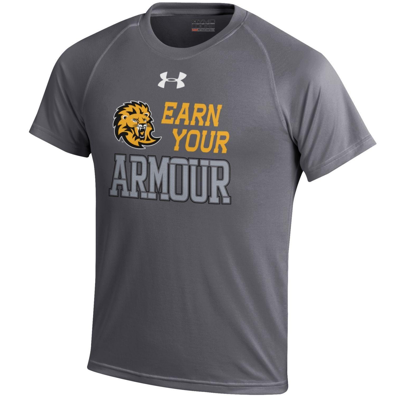 Under Armour™ Boys' Southeastern Louisiana University Tech T-shirt