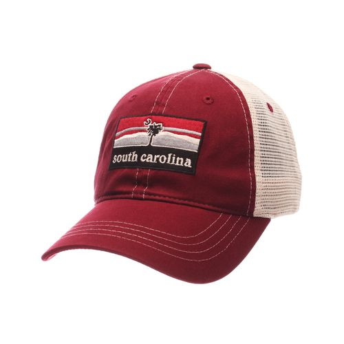 Zephyr Men's University of South Carolina Summertime Landmark Cap