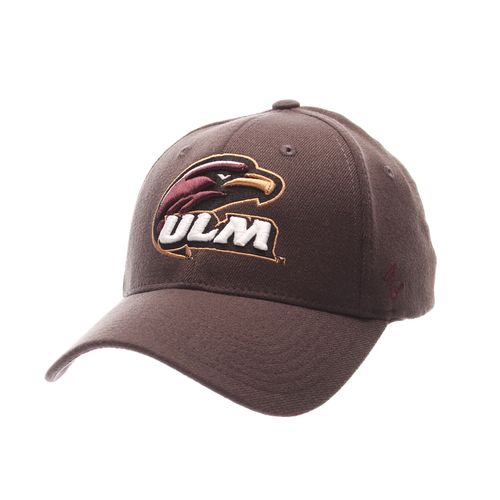 Zephyr Men's University of Louisiana at Monroe Flex Cap