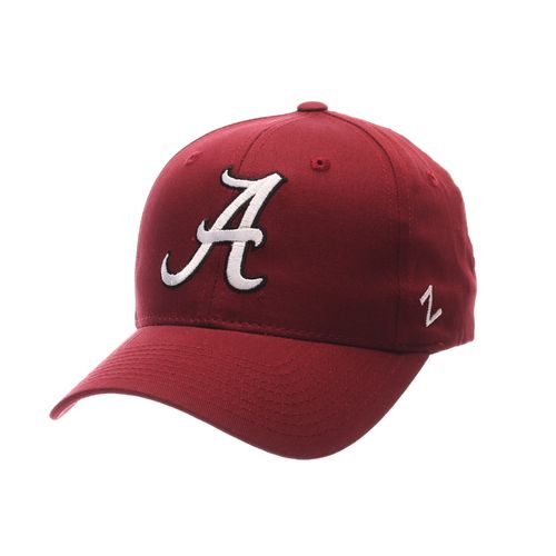 Display product reviews for Zephyr Men's University of Alabama Staple Cap