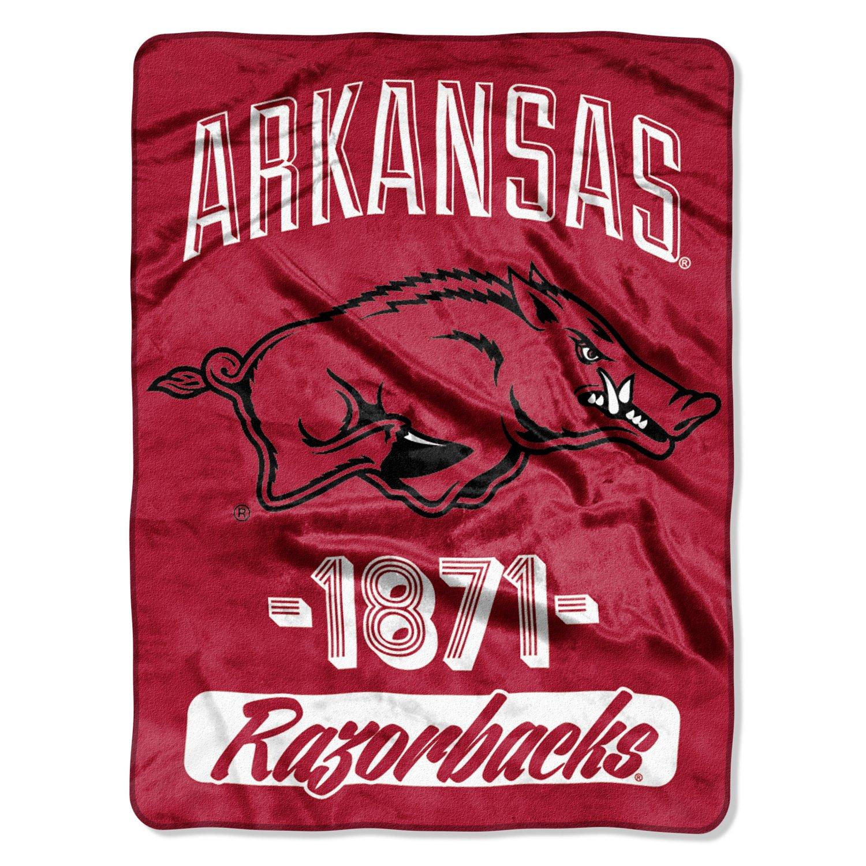 The Northwest Company University of Arkansas 40 Yard