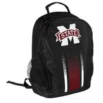 Forever Collectibles™ Mississippi State University Stripe Primetime Backpack