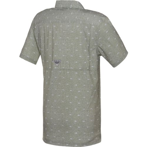 Columbia Sportswear Men's Super Slack Tide Camp Shirt - view number 2