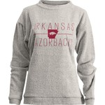 Three Squared Juniors' University of Arkansas Odessa Terry Top