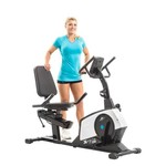 XTERRA SB250 Recumbent Exercise Bike - view number 3