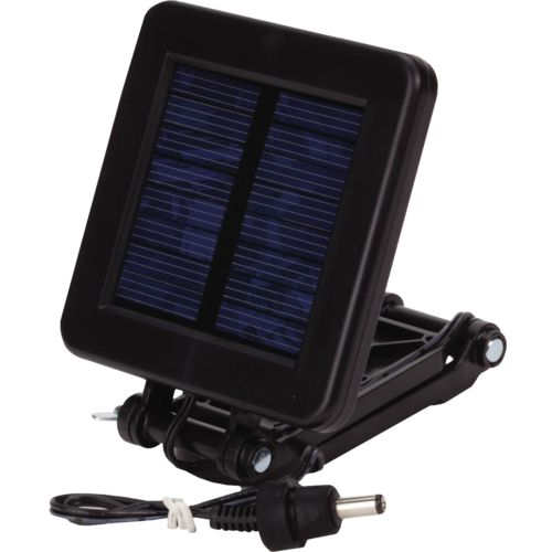 Display product reviews for Moultrie 6V Deluxe Solar Panel