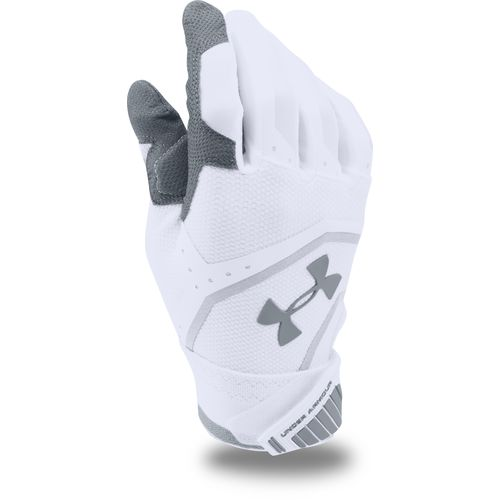 Under Armour Cage II Batting Gloves