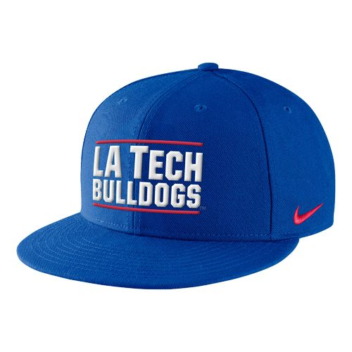 Nike™ Men's Louisiana Tech University Core Nike™ True Cap