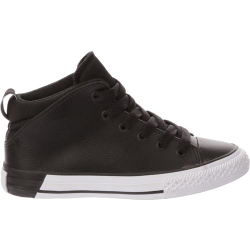 Converse Boys' Chuck Taylor All Star Official Mid-Top Basketball Shoes - view number 1