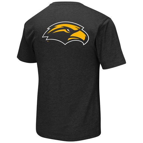Colosseum Athletics™ Men's University of Southern Mississippi Banya Pocket T-shirt - view number 2