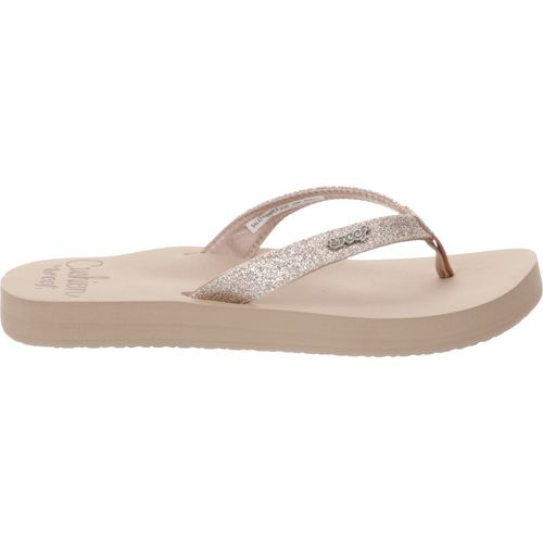 Display product reviews for Reef Women's Star Cushion Flip-Flops