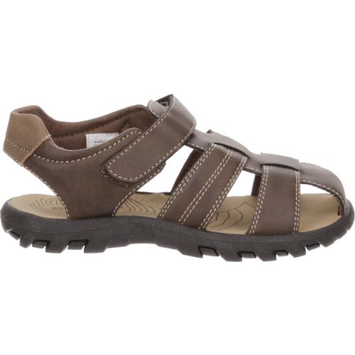 Display product reviews for Magellan Outdoors Boys' Nathan Casual Sandals