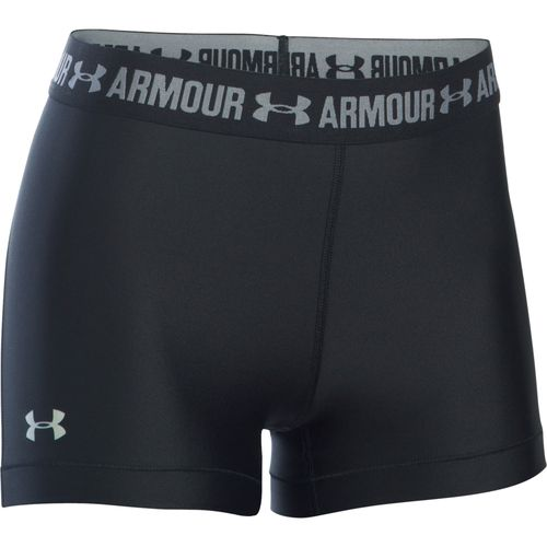 Under Armour Women's HeatGear Armour Shorty - view number 1